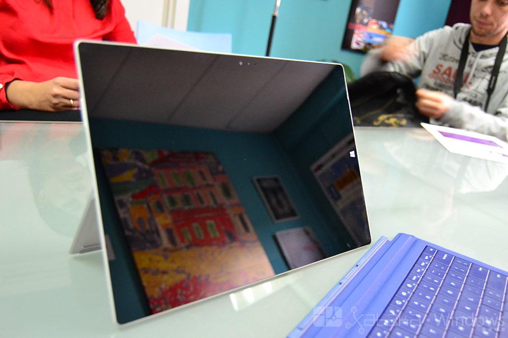 Foto de Surface Pro 3 - Primeras impresiones (19/22)