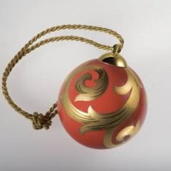 Foto 1 de 8 de la galería decoracion-navidena-de-versace en Decoesfera