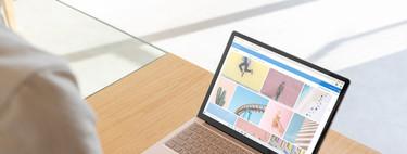 """Surface Laptop 3: Intel en el 13"""" y un potente AMD Ryzen 7 en el nuevo modelo de 15"""", ambos con USB-C"""