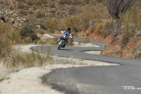 Honda Crf1000l Africa Twin Adventure Sports 2018 20