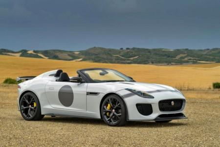 Empieza a frotarte las manos, porque seguramente verás un sucesor para el espectacular Jaguar F-Type Project 7