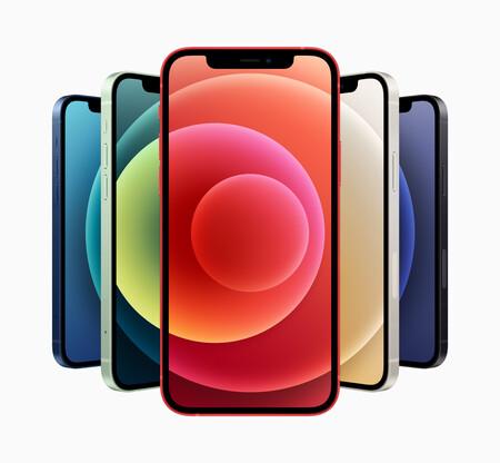 Nuevo Iphone 12 Mini 006