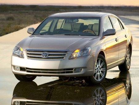 Toyota llama a revisión (otra vez) más de un millón de coches