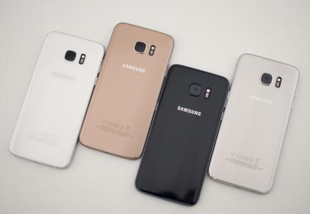 Samsung Galaxy S7 Edge por 449 euros y envío gratis desde España