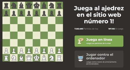 Chess Com Ajedrez Online Gratis En El Portal 1