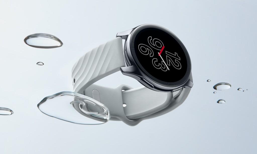 OnePlus Watch: el esperado primer reloj inteligente de OnePlus llega con diseño circular y hasta dos semanas de autonomía
