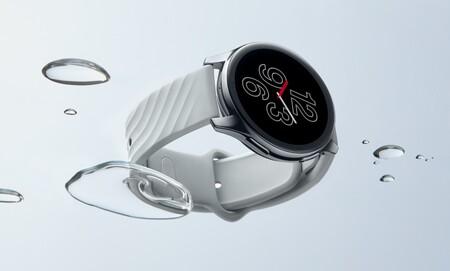 Oneplus Watch Ip68 Agua