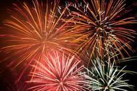 Y llegó el 2015, ¡¡¡feliz Año Nuevo!!!