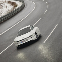 Foto 44 de 49 de la galería volkswagen-xl1-2013 en Motorpasión