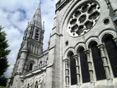 Cork, la pequeña Manhattan irlandesa