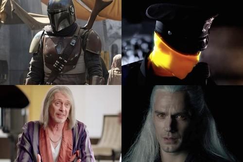 Las 23 series de estreno más esperadas de 2019: la nueva 'Watchmen', 'Star Wars' en acción real, la vuelta de Picard y más