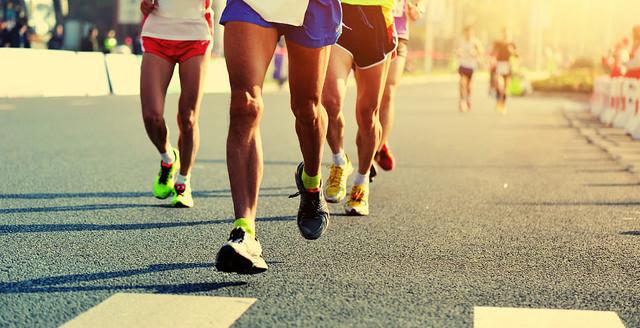 ¿Qué necesitas para hacer frente a la maratón?