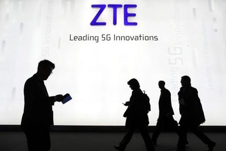 Infraestructuras Telefonicas Zte