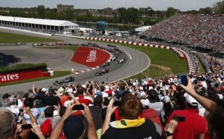 GP Canadá F1: Todo lo que tienes que saber