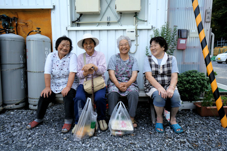 Japón se está extinguiendo: el país ya registra 450.000 muertes más al año que nacimientos