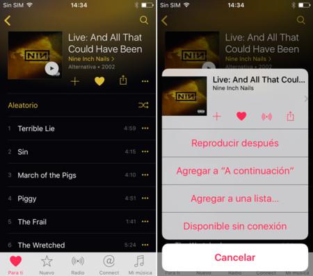 Ios 9 Apple Music