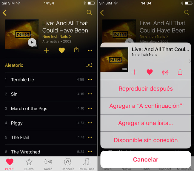 Ios 9 Apple Music