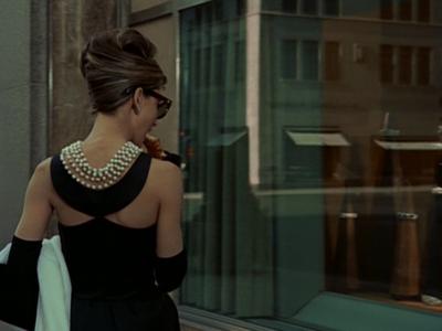 14 fotos del estilo de Audrey Hepburn que alcanzan la absoluta perfección (además del vestido negro de Desayuno con Diamantes)
