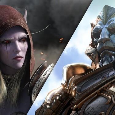 Esto es todo lo que incluirá el parche 8.0 de World of Warcraft, la llama que avivará el conflicto de Battle for Azeroth