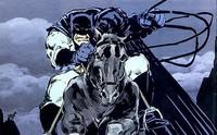'El regreso del caballero oscuro', Zack Snyder quiere dirigirla