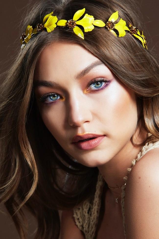 Gigi Hadid Maybelline Makeup 2017 Campaign03