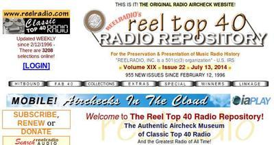 Las presiones de la RIAA echan por tierra el archivo histórico de una radio