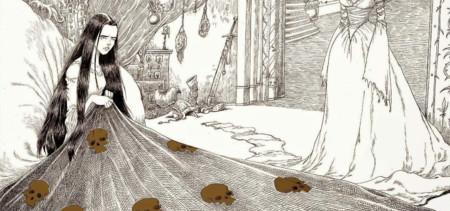 'La joven durmiente y el huso', el despertar de las féminas