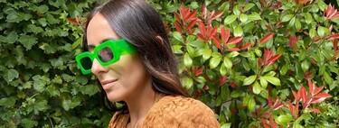 Nueve gafas de sol a todo color para que seas el centro de todas las miradas