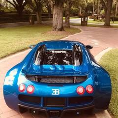 Foto 6 de 16 de la galería bugatti-veyron-replica en Motorpasión México