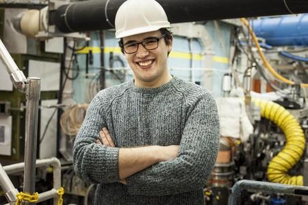 De Vallecas al MIT: el ingeniero que ha demostrado una hipótesis de hace 20 años