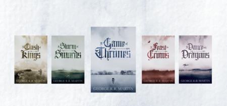 A Game of Thrones: Enhanced Edition llega a iBooks para iOS y macOS con contenido exclusivo