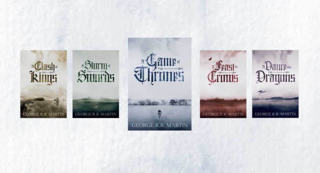 A Game of Thrones: Enhanced Edition llega a iBooks para iOS y macOS con contenido exclusivo