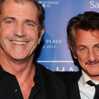 Mel Gibson y Sean Penn protagonizarán 'The Professor and the Madman'
