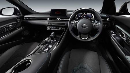 Toyota Supra Rz Horizon Blue Edition 3