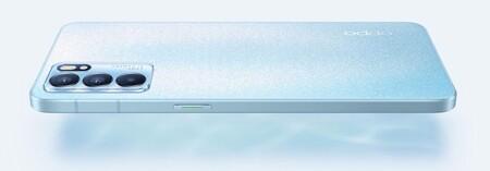 Nuevo OPPO Reno6 5G: carga a toda velocidad y la última conectividad en un diseño exquisito