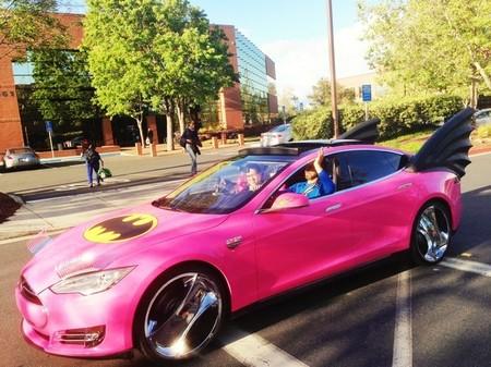 Dolorpasión™: Dos Tesla Model S que no se merecen los dueños que tienen