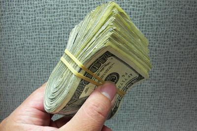 La denuncia por pagos en efectivo