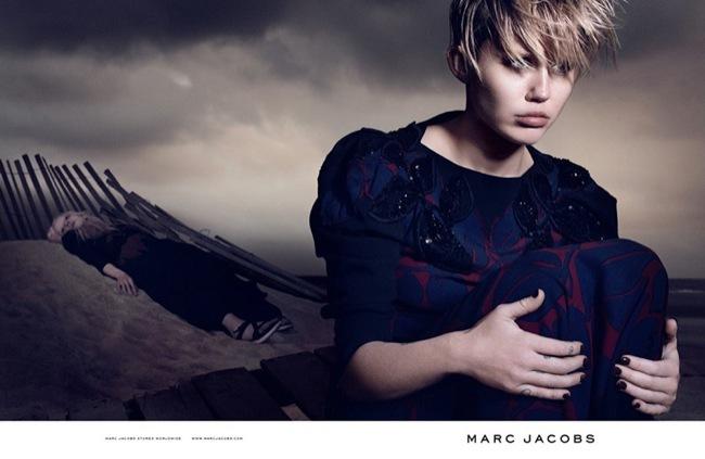 Foto de Miley Cyrus para Marc Jacobs: segunda ronda (4/4)