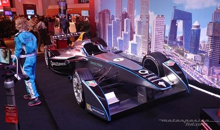 Fórmula E por la tele y recarga rápida no tan perjudicial. Regreso a Motorpasión Futuro