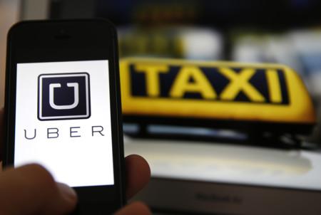 Uber es ilegal según la nueva legislación, pero seguirá operando en el país