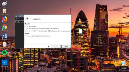 ¿Eres un seriefilo empedernido? Con esta app puedes descargar los subtítulos en Windows (y Mac) con un sólo gesto