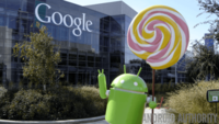 Un nuevo estudio revela que Android 5.0 Lollipop se cuelga menos que iOS 8