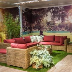 Foto 2 de 48 de la galería coleccion-primavera-verano-20117-de-terraza-y-jardin-de-el-corte-ingles en Decoesfera