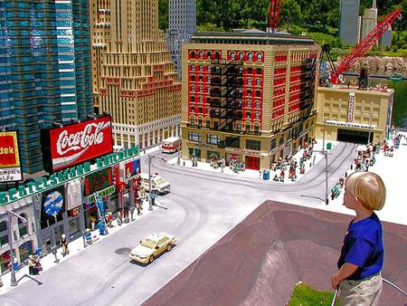Las ciudades creativas de Richard Florida