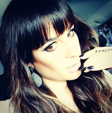 Lea Michele, orgullosa de ser una abuelilla si la alternativa es ser Miley Cyrus