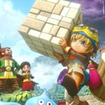 Hora de ponerse manos a la obra: la demo de Dragon Quest Builders está disponible en PS4 y PS Vita