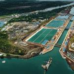 Las impresionantes cifras de la ampliación del Canal de Panamá