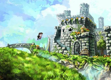 El creador de 'Braid' trabaja en un RPG