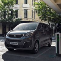 Peugeot e-Traveller: La nueva apuesta eléctrica de la firma en Europa