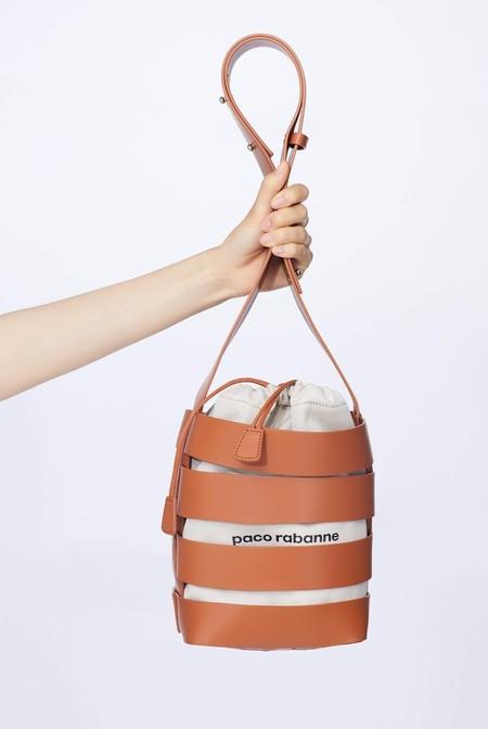 Paco Rabanne Cage Mini Bag